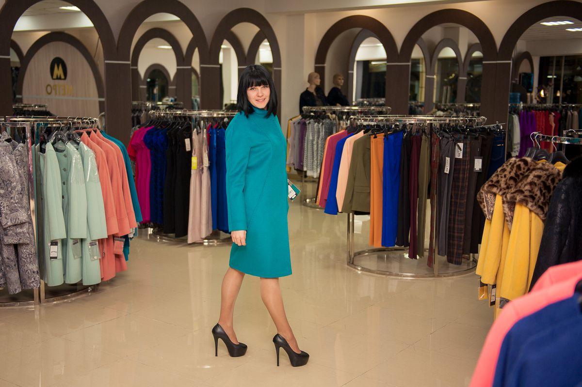 Интернет Магазин Одежды Женской Москва