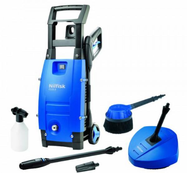 продажа C 115.3-6 X-TRA NILFISK ALTO в Идея чистоты купить онлайн Для автом