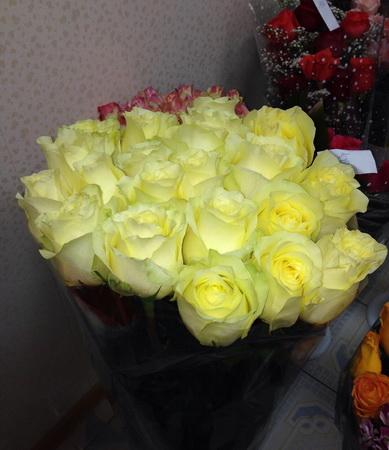 Магазин роза дв уссурийск