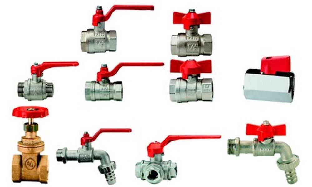 Энергосбережение Замена Запорно-регулирующей Арматуры