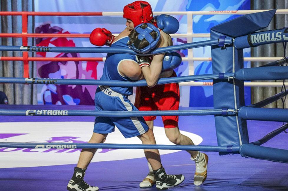 Находкинцев приглашают на мастер-класс по боксу