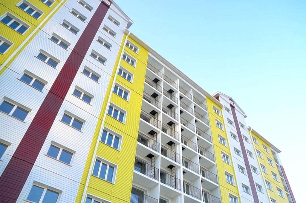 Почти полмиллиарда рублей выдано приморцам на «Доступную ипотеку»