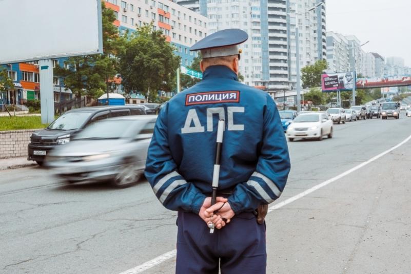 В Приморье суд рассмотрит дело по факту покушения на дачу взятки сотруднику полиции