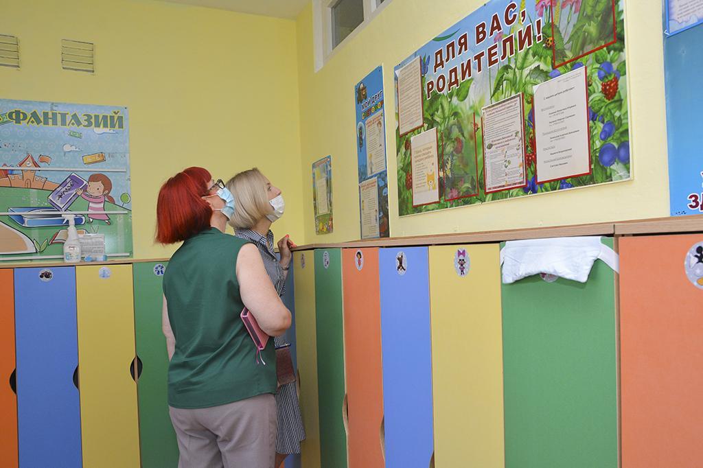 В Находке началась приемка образовательных учреждений к новому учебному году