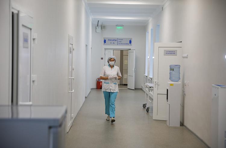 Врачи Приморья опасаются одновременного подъема заболеваемости коронавирусом и гриппом