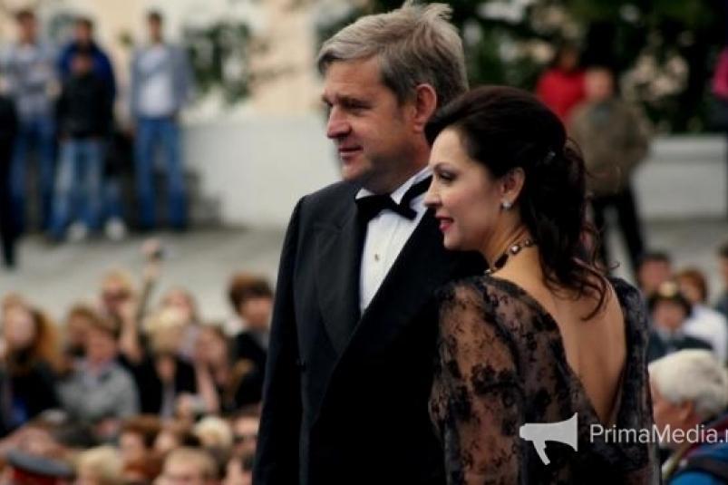 Юртаев будет руководить компанией супруги Дарькина еще, как минимум, год
