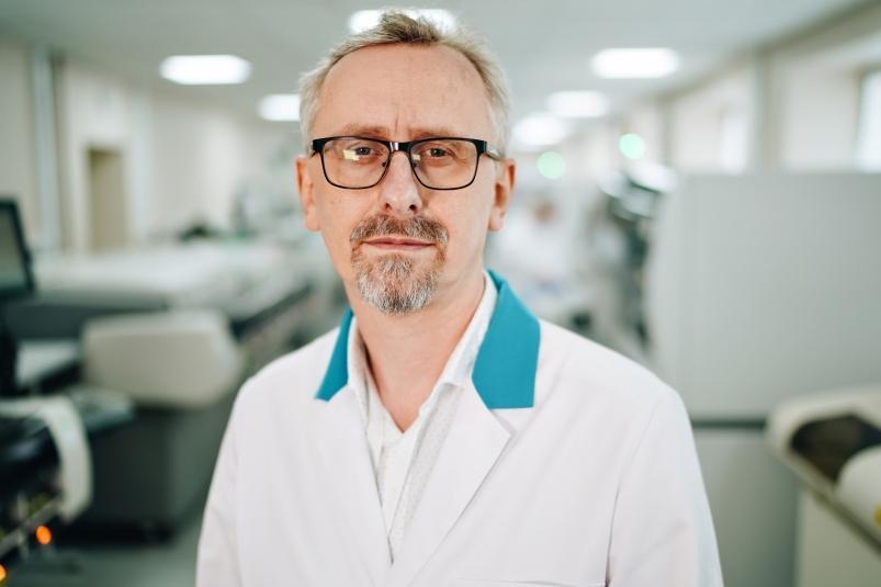 Врач-инфекционист: отказ от прививки может привести к кардинальному изменению коронавируса