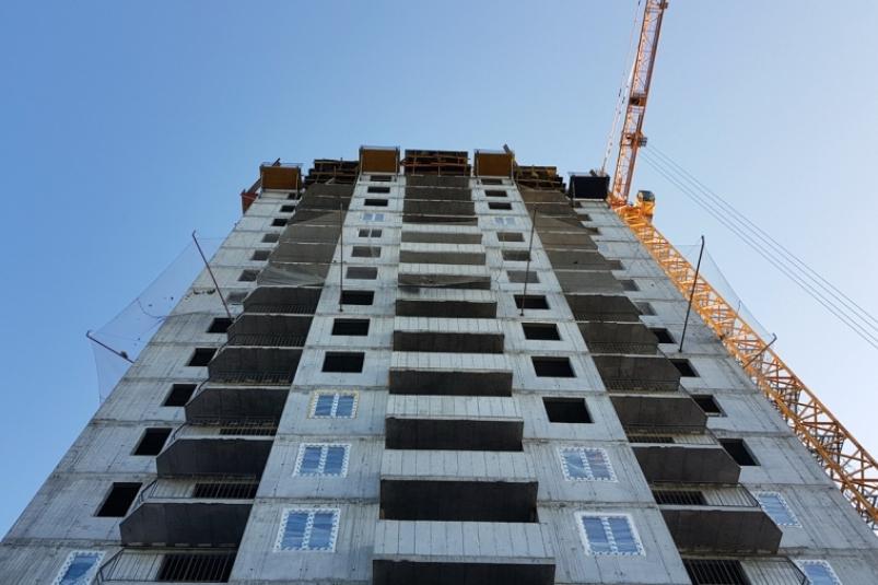 Проблему дефицита рабочей силы на Дальнем Востоке решат за счет переобучения на строителей