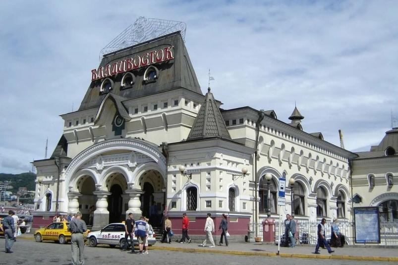 Дальний Восток 24 июля. Родились краевед, писатель и главный архитектор Владивостока