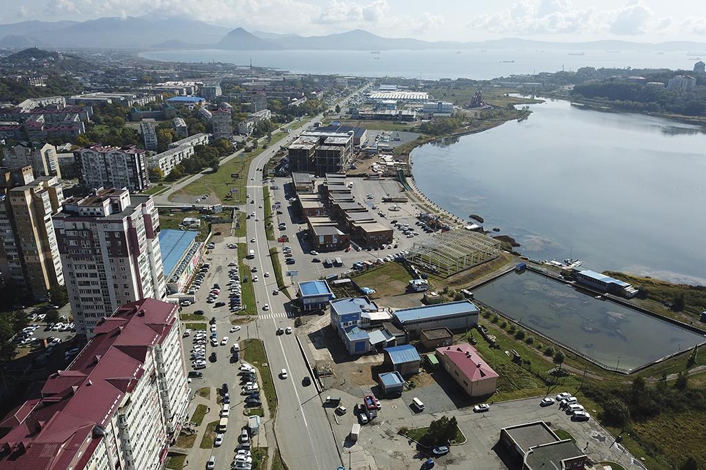 Администрация Находкинского городского округа информирует о продаже объектов муниципального имущества: