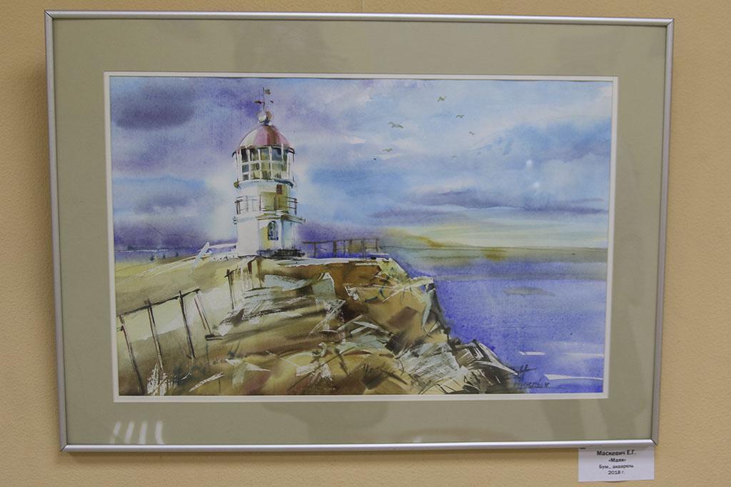 Картинная галерея «Вернисаж» вновь открывается для посетителей