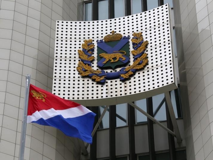 Ограничения из-за коронавируса в Приморье продлили до 31 июля