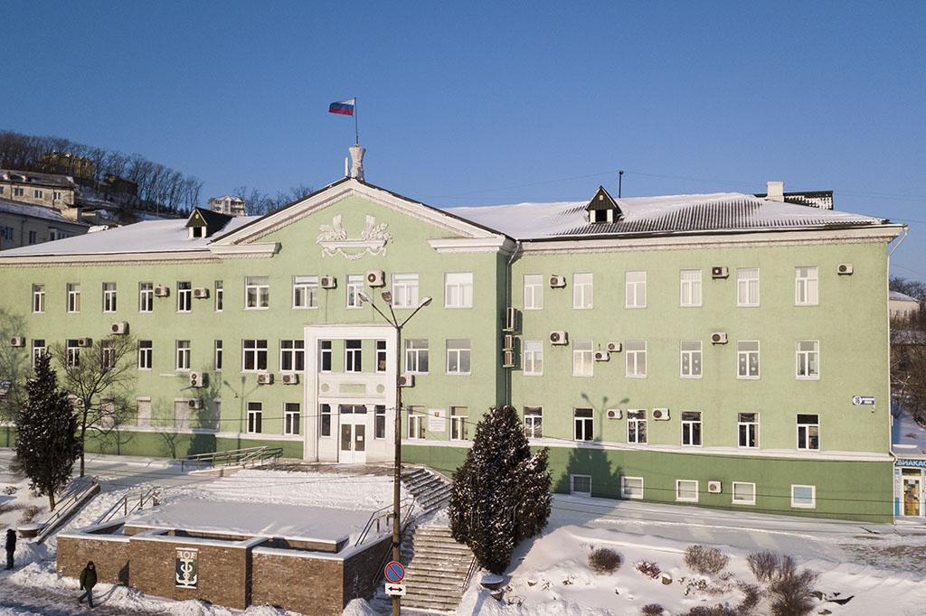 Административная комиссия Находкинского городского округа подвела итоги деятельности за 2020 год
