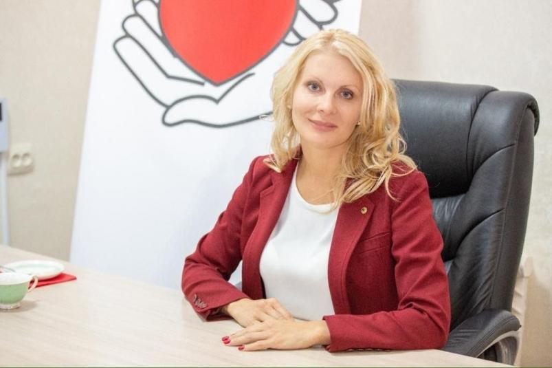 Юлия Толмачева: Партия пенсионеров подтвердила растущее доверие избирателей