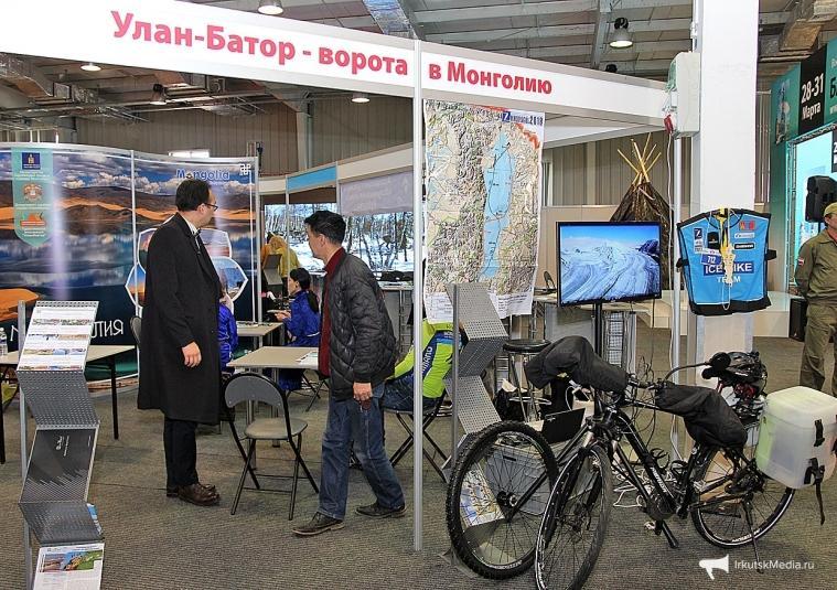 Приморье будет торговать с Монголией по-крупному
