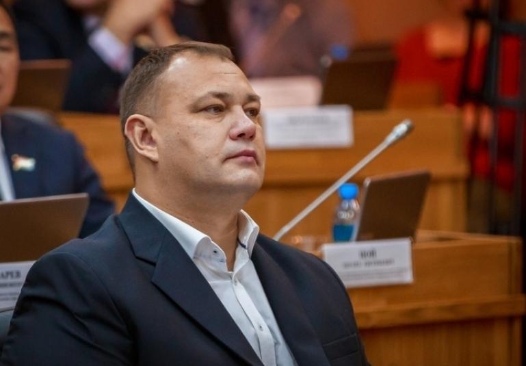 Алексей Козицкий: