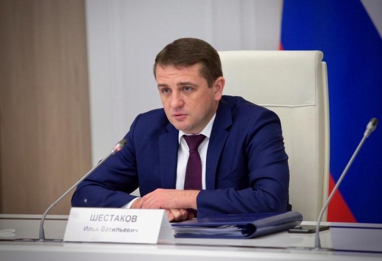 Глава Росрыболовства заявил во Владивостоке о втором этапе программы инвестквот по минтаю