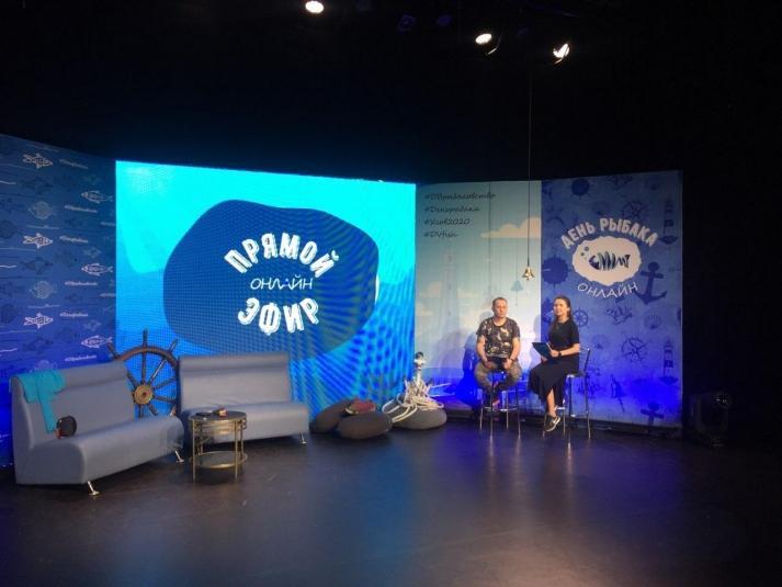 Во Владивостоке 12 июля стартует первый дальневосточный онлайн-концерт