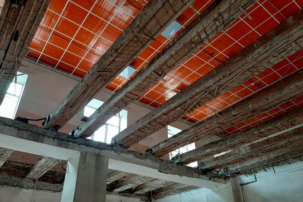 Обновят абсолютно всё: среднюю школу №17 ждёт капитальный ремонт