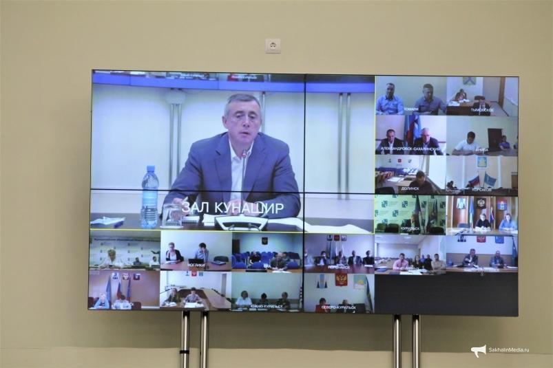 Новый бизнес-клуб: в Сахалинской области появятся обновленные механизмы развития МСП