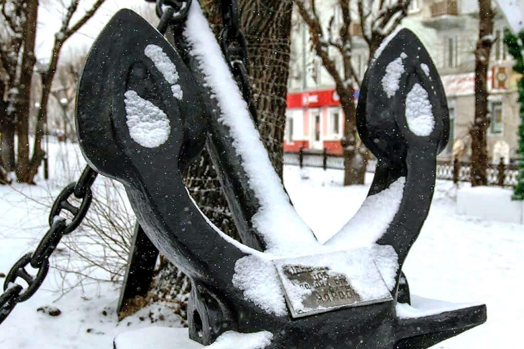 В администрацию Находкинского городского округа поступило предупреждение о неблагоприятном погодном явлении
