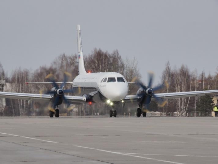 Дальневосточная авиакомпания получит первый