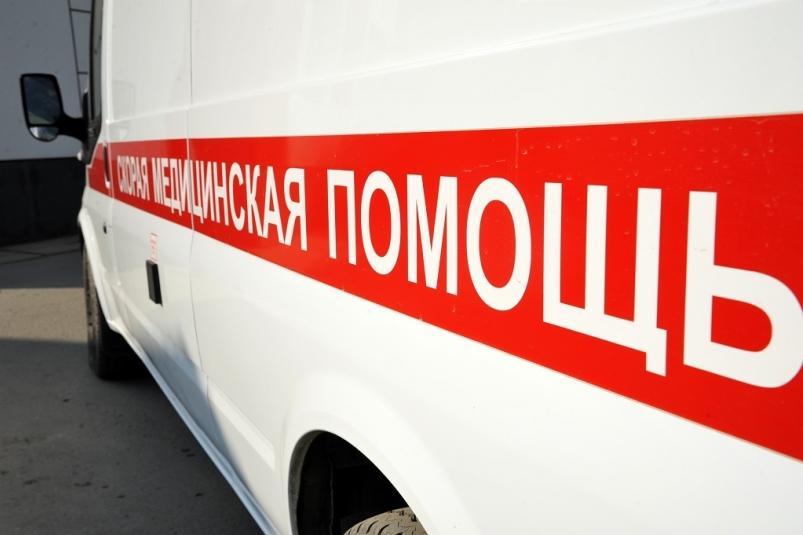 Во Владивостоке увеличивают количество скорых для пациентов с COVID-19