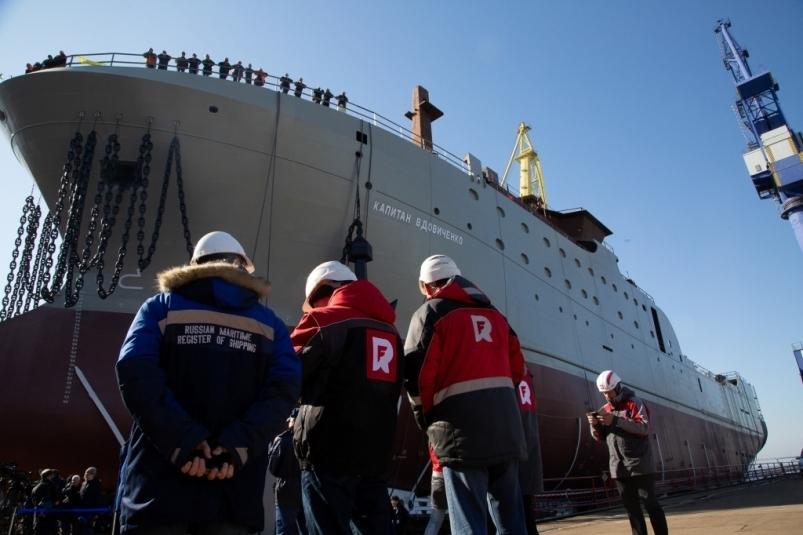 Эксперт: Без обновления флота национальные квоты могут уйти другим государствам