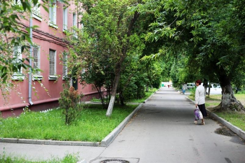 Более 50 общественных пространств и дворов приводят в порядок в Приморье
