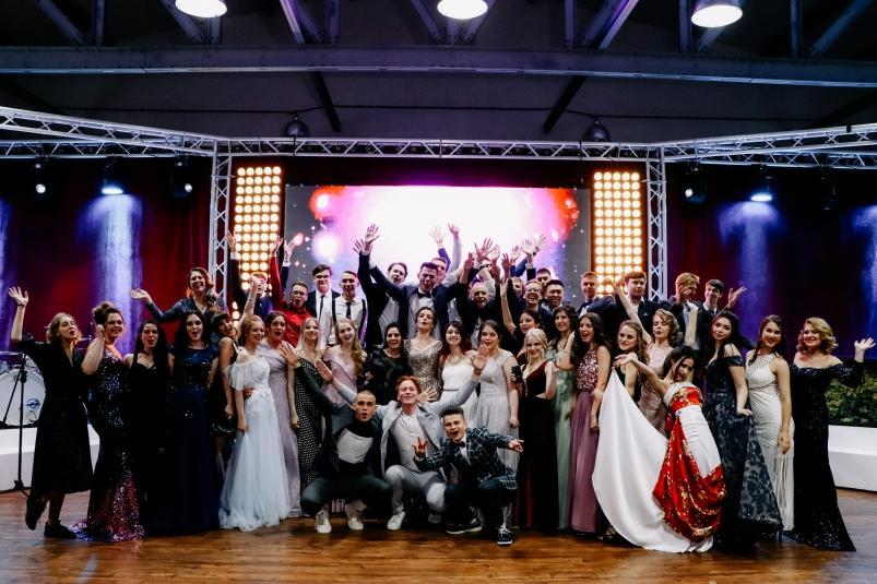 Edwin Group открывает бронирование дат для проведения выпускных в 2022 году