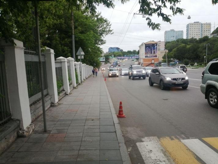 Мэр Владивостока отреагировал на обращения автомобилистов