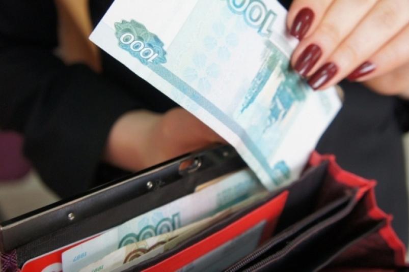 Более 135 млн рублей направили на выплаты сотрудникам учреждений соцобслуживания Приморья