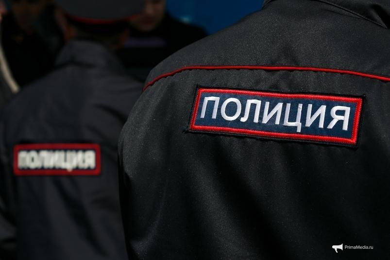 Полицейский на служебном авто насмерть сбил пенсионерку на переходе во Владивостоке