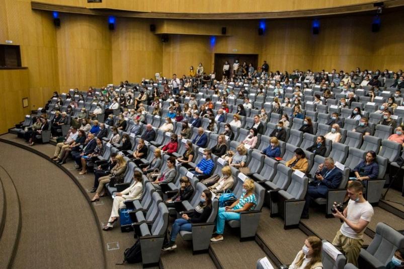 Тихоокеанский медицинский конгресс проходит во Владивостоке