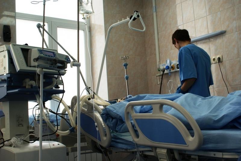 Третье место по смертности в ДФО, 48 — тяжелых: COVID-статистика Приморья на 9 июля
