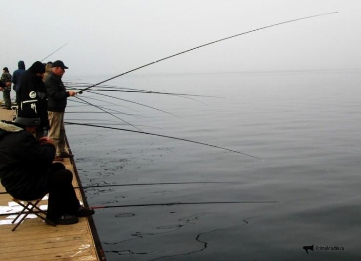 Стимул запастись удочками: приморским рыбакам разрешат зарабатывать на улове