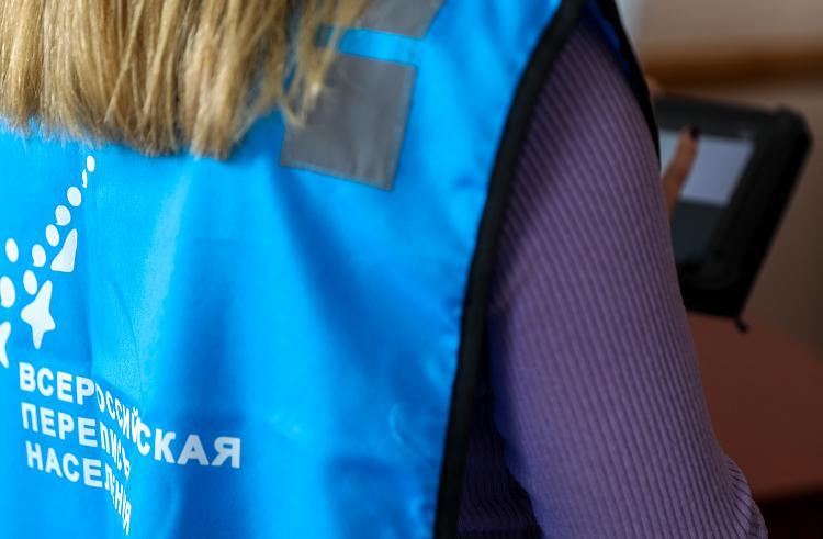 «Горячая линия» Всероссийской переписи населения работает в Приморье