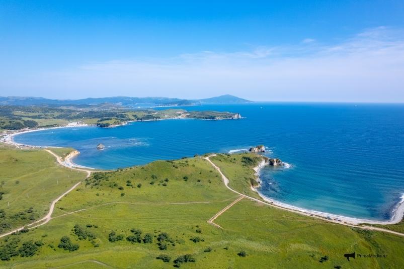 Дальневосточный гектар с видом на море: туристический рай за четыре года