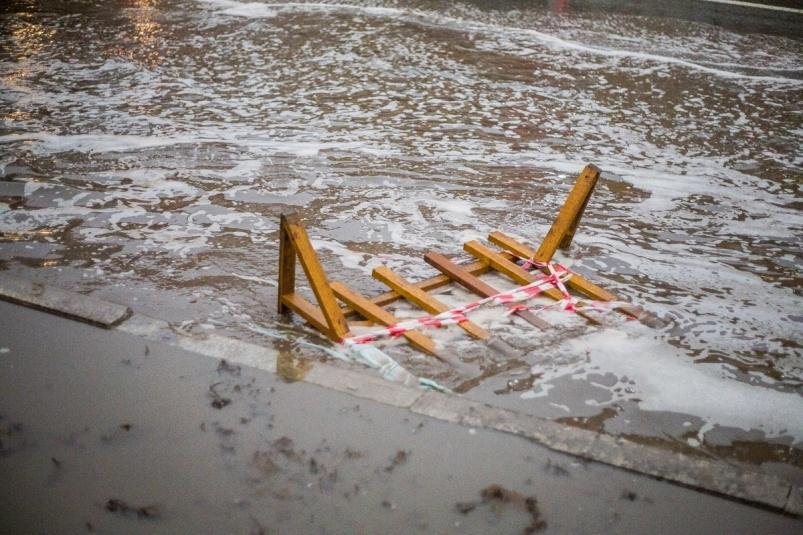МЧС предупреждает о сильных дождях в Приморье: жителям не рекомендуют дальние поездки