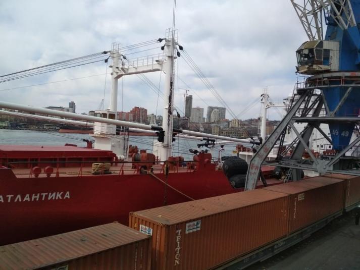 Корейцы построят рыбный порт в Приморье за 11,8 миллиардов рублей