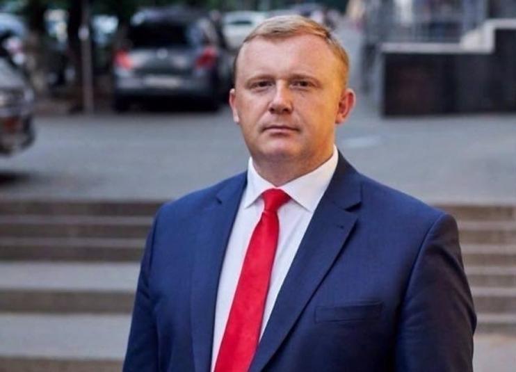 Андрей Ищенко: