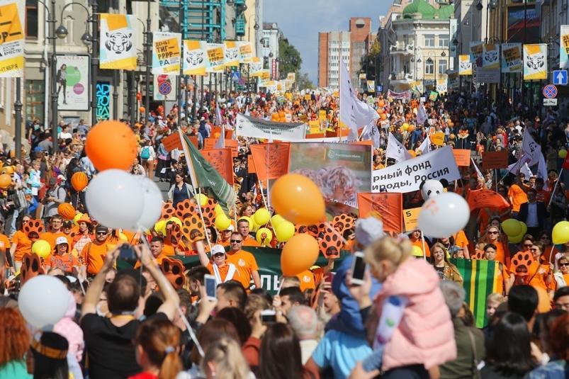 Сергей Арамилев: если из-за пандемии не будет шествия, то отпразднуем День тигра онлайн