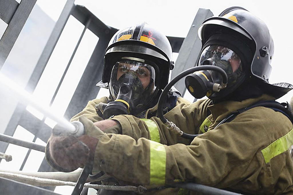 Добровольные дружины выйдут на борьбу с огнем
