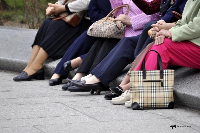 Правительство отказало в индексации пенсий работающим пенсионерам