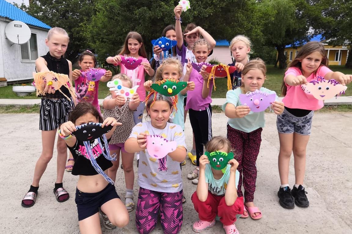 В минобразования Приморья рассказали о правилах компенсации расходов на путевки в детские лагеря