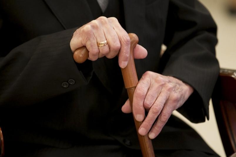 Для пенсионеров Спасска-Дальнего проводят мастер-классы по рукоделию