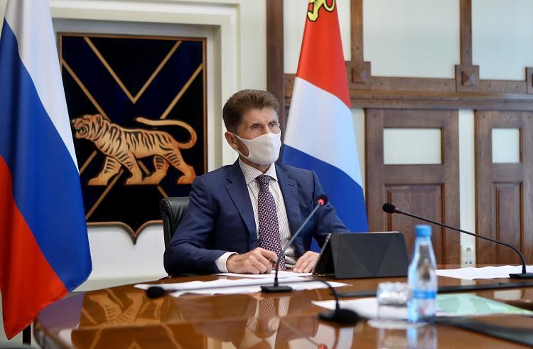 Олег Кожемяко: Начало учебного года зависит от работы административных комиссий