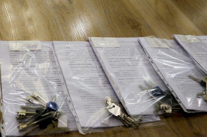 Подать заявление на выдачу жилищного сертификата сиротам необходимо до 1 августа