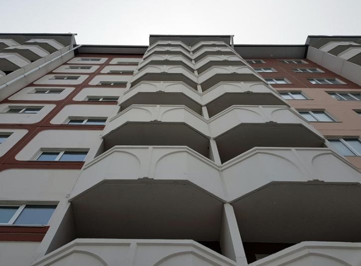 В жилом районе Владивостока продают учебные корпуса ДВФУ