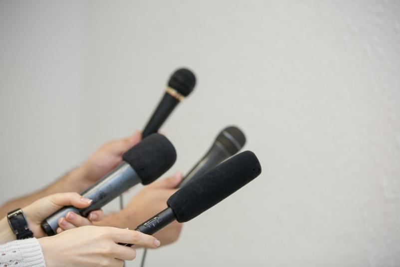 Стресс-тест: коммуникации в изоляции обсудили на